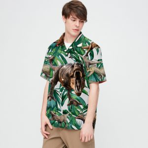 Hawaii Shirt