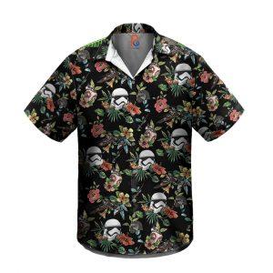 Hawalian Shirt